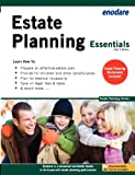 Estate Planning Essentials -, Enodare, 1906144419