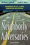 Neighborly Adversaries 3rd Edition