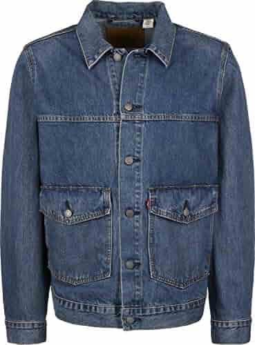 63be94d3e769 Shopping Levi's - Jackets & Coats - Clothing - Men - Clothing, Shoes ...