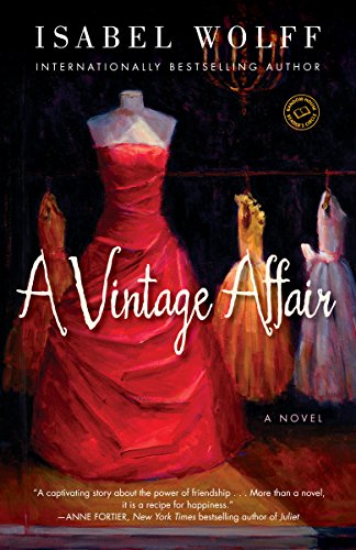 A Vintage Affair: A Novel (American Retro London)