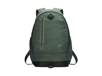Nike Ba5230 Mochila Tipo Casual, 51 cm, 10 litros, Mineral Spruce/Mineral Spruce: Amazon.es: Equipaje