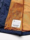 Columbia Boys' Big Watertight Jacket, Waterproof