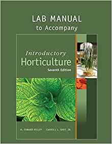 introductory horticulture 7th edition pdf
