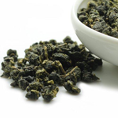Lida-Top Quality Taiwan Highest-Mountain Da Yu Ling Oolong Tea,Organic Loose Leaf Tea-250g/8.8oz