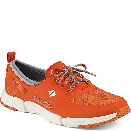 Paul Sperry Rippel Sneaker Oransje