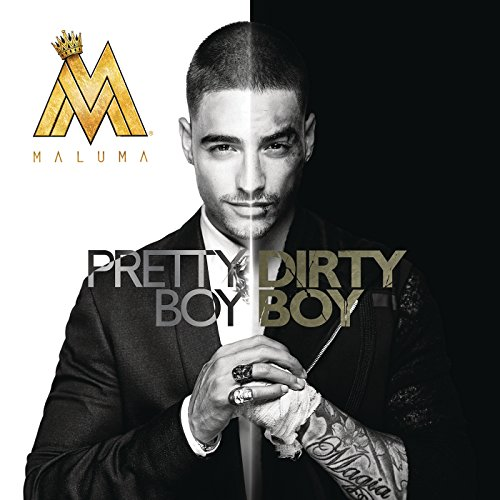 Pretty Boy, Dirty Boy [Explicit]