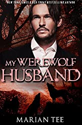 My Werewolf Husband (Domenico and Misty): A Hot BBW Billionaire Werewolf Shifter Paranormal Romance