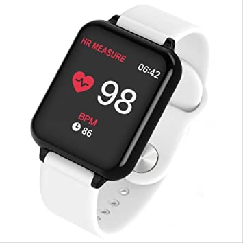 AASSXX Reloj inteligenteSmart Watch Men Smartwatch Fitness ...