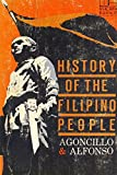 img - for History of the Filipino People book / textbook / text book