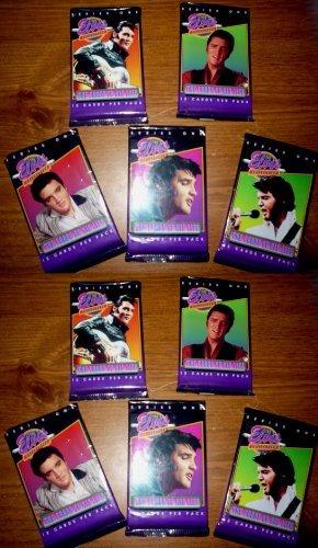 Elvis Trading Cards The Best Amazon Price In Savemoneyes