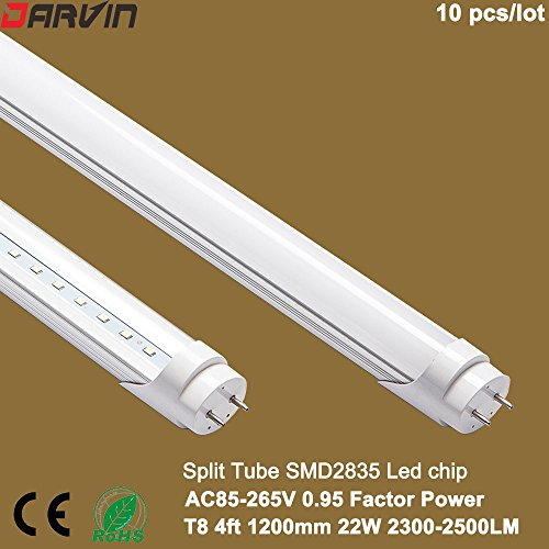 T8 Led Lights Price in US - 5