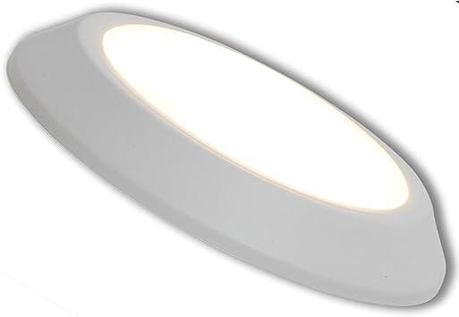 Recessed Light Round LED Ceiling Spot Ø8 5cm Tilt Dimmable Stairwell Lighting