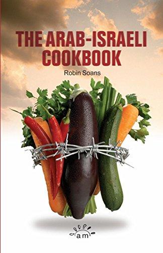 The Arab Israeli Cookbook (Aurora New Plays)