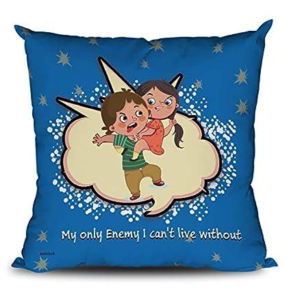 Buy Gifts By Oddclick Bro Sis Design Rakhi Brother Sister