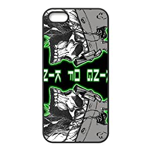 diy zhengCool-Benz WWE wrestling dark skull fantasy KING OF KINGS Phone case for iphone 5c/