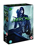 Arrow: Seasons 1-5 [Region 2]