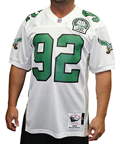 official photos 8f301 bbede promo code for philadelphia eagles retro jerseys 28789 5fc1f
