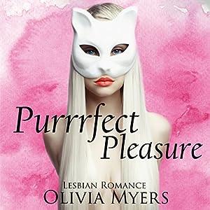 Purrrfect Pleasure Audiobook