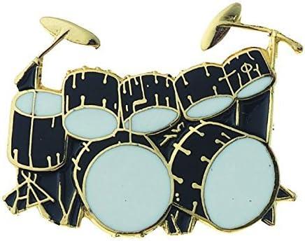 [해외]두 번 버스 드럼 DBL BASS DRUM BLK MINI PIN 뮤직 미니 핀 (미니 핀 전용) / Double Bass Drum DRUM BLK MINI PIN Mini Pin (Mini Pin Only)