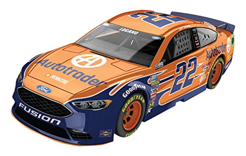 lionel-racing-joey-logano-22-autotrader-2017-ford-fusion-164-scale-arc-ht-official-diecast-of-the-na