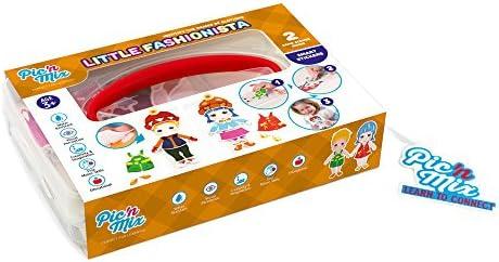 picn Mix Juguetes y aprendizaje para niños a partir de 3 años ...