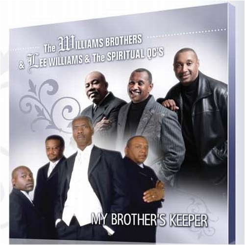 Lee Williams Gospel - 5
