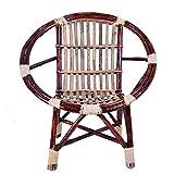 Sai Can Furniture Cane Chair (Brown)