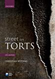 Street on Torts, Witting, Christian, 0198700946