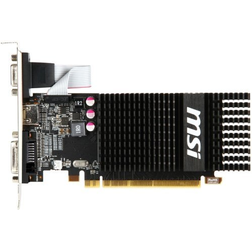 Radeon HD6450 2G DDR3 LP MSI R6450-2GD3H//LP