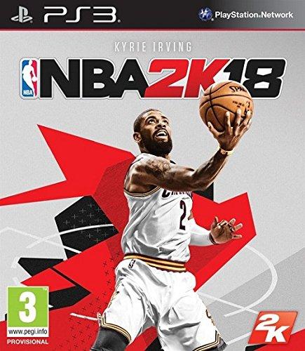 NBA2K18 (PS3) PC Games at amazon