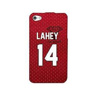 Teen Wolf Isaac Lahey inspired jersey beacon hills lacrosse iphone 4/4s iphone 4/4s Custom Case - iBrandusa