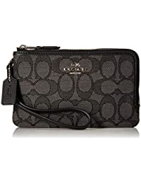 69db69fdb7f Women s Signature Double Corner Zip Bag
