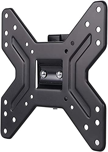 Tilt and Swivel Tv Wall Mount Bracket for 14 -37 LED LCD Plasma TVs Computer Monitors SM-513-549