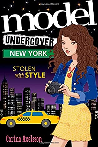 book cover of Stolen with Style
