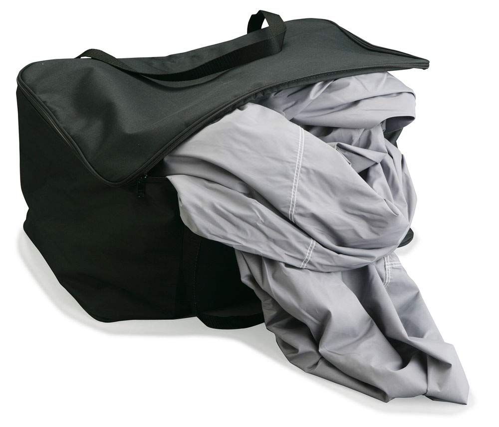 Covercraft ZTOTE1BK Black Car Cover Bag