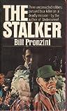 The Stalker, Bill Pronzini, 0671776355