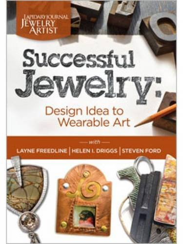 (Successful Jewelry: Design Idea to Wearable Art)