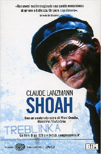 lanzmann shoah