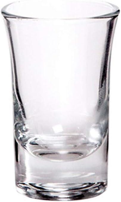 Cok C6 Dublín Shot de Cristal, 30 x 4,2 x 6,8 cm: Amazon.es: Hogar