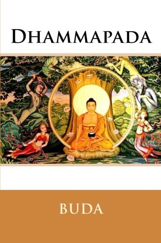 Dhammapada  [Buda] (Tapa Blanda)
