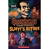 Haunted Halloween: Slappy's Return E-Book (Goosebumps the Movie 2)