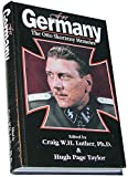 img - for For Germany: The Otto Skorzeny Memoirs book / textbook / text book