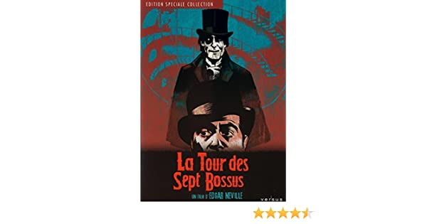 La Tour des sept bossus by Antonio Casal: Amazon.es: Antonio Casal, Isabel de Pom??s, Guillermo Mar??n, Edgar Neville: Cine y Series TV