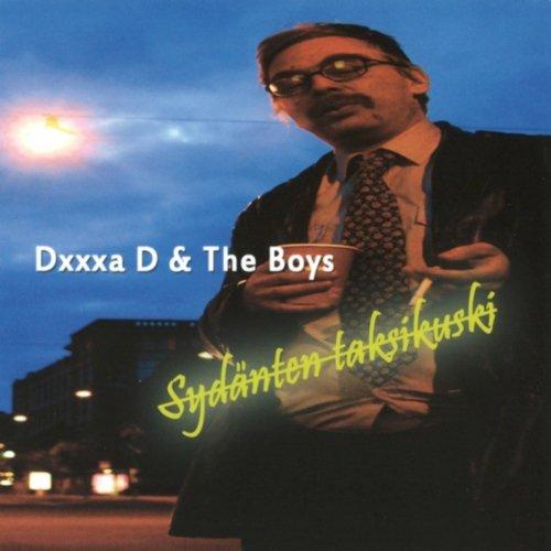 Mutta Kanaal Songs Mp3: Amazon.com: Hellä Mutta Päättäväinen: Dxxxa D & The Boys