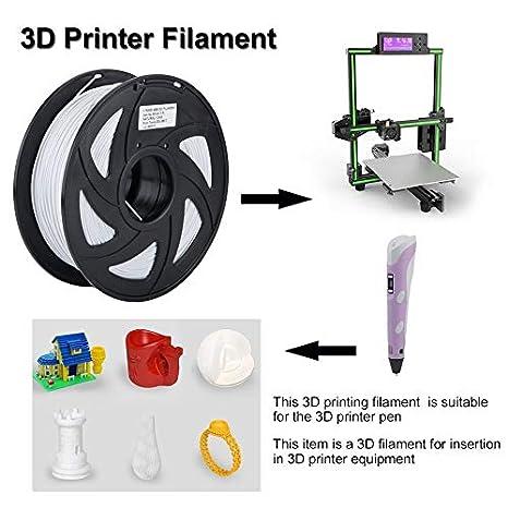Impresora de filamento 3D ABS de 1.75 mm de Primera Calidad ...