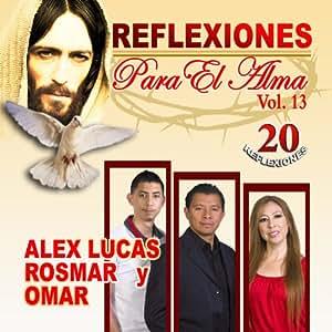 ROSMAR Y OMAR. ALEX EL GENIO LUCAS - ALEX EL GENIO LUCAS