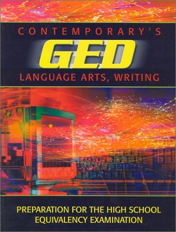 GED Satellite: Language Arts, Writing (GED Calculators)