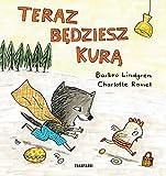 img - for Teraz bedziesz kura book / textbook / text book