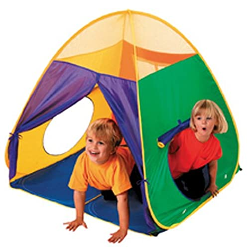 Schylling Mega Tent  sc 1 st  Amazon.com & Pop Up Tents for Kids: Amazon.com