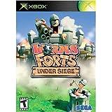 Worms Forts Under Siege - Xbox